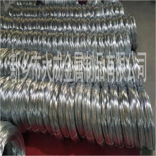 镀锌丝与不锈钢丝有什么区别?